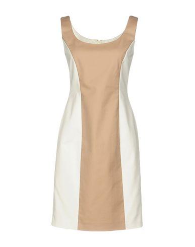Короткое платье TRU TRUSSARDI 34671747RR