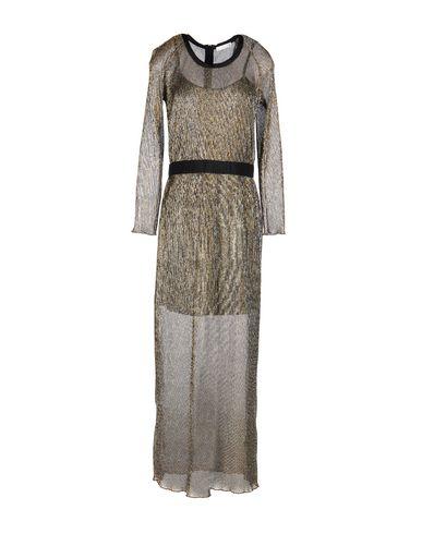 Длинное платье SUPERTRASH 34671796PS