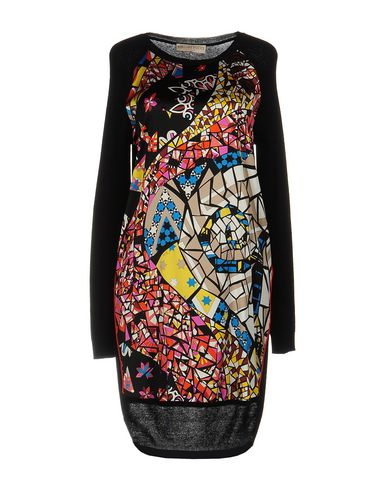 Короткое платье EMILIO PUCCI 34671901KW