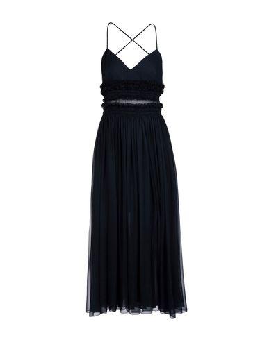 Длинное платье SALVATORE FERRAGAMO 34672015WF