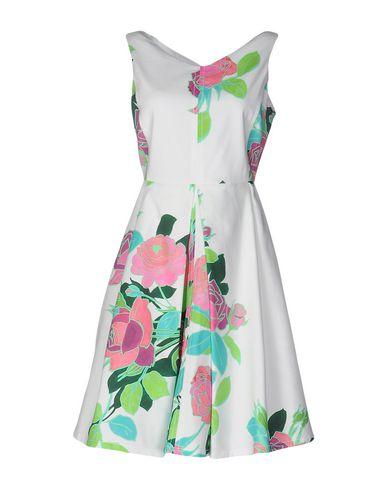 Короткое платье I'M ISOLA MARRAS 34672036MW