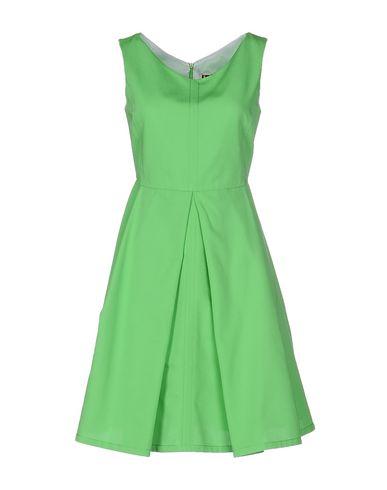 Короткое платье I'M ISOLA MARRAS 34672041FF
