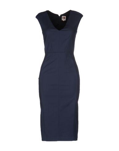 Платье до колена I'M ISOLA MARRAS 34672140QX