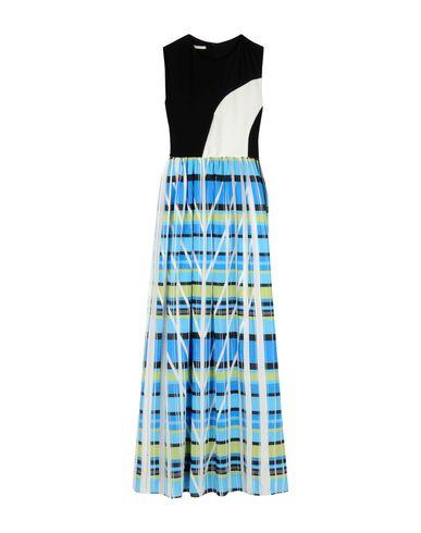 Длинное платье NOSHUA 34672324DX