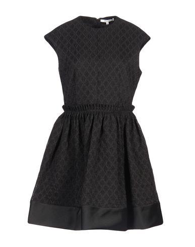 Короткое платье CARVEN 34672366ND