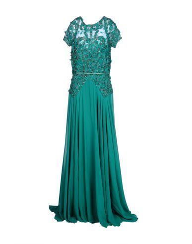 Длинное платье ELIE SAAB 34672397IS