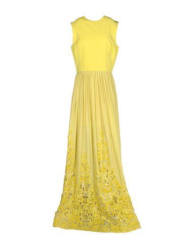 Длинное платье ELIE SAAB 34672406OE
