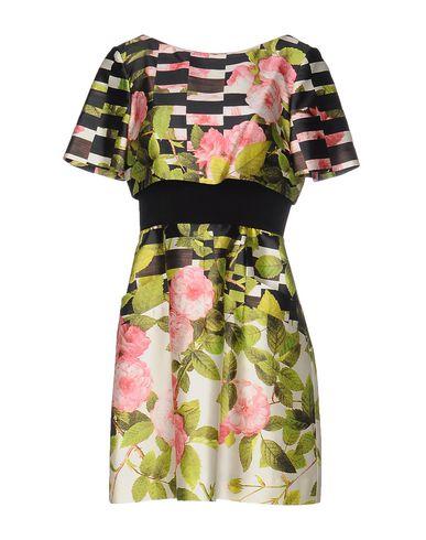 Короткое платье OSCAR DE LA RENTA 34672553PT