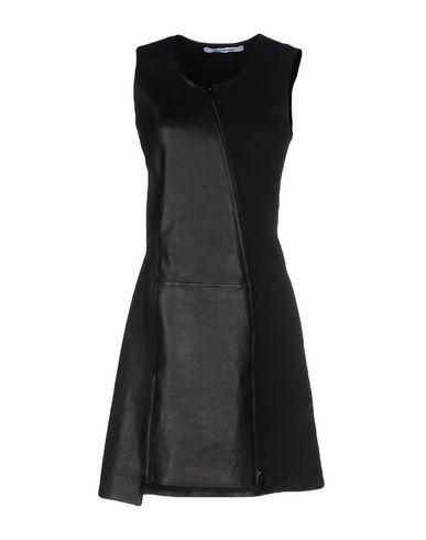 Короткое платье PACO RABANNE 34672577CT