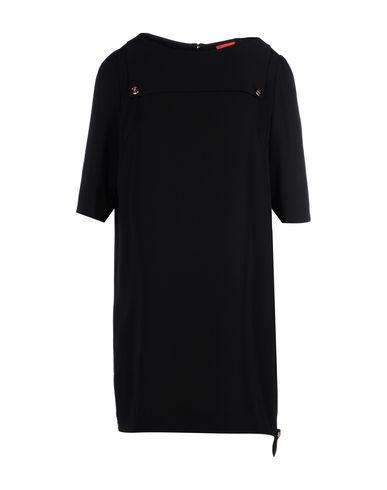 Короткое платье LUCKY CHOUETTE 34672625HX