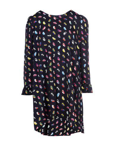 Короткое платье LUCKY CHOUETTE 34672644IR