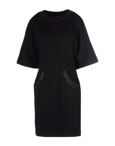 Короткое платье LUCKY CHOUETTE 34672667LB