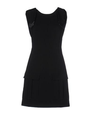 Короткое платье MUGLER 34672754IU