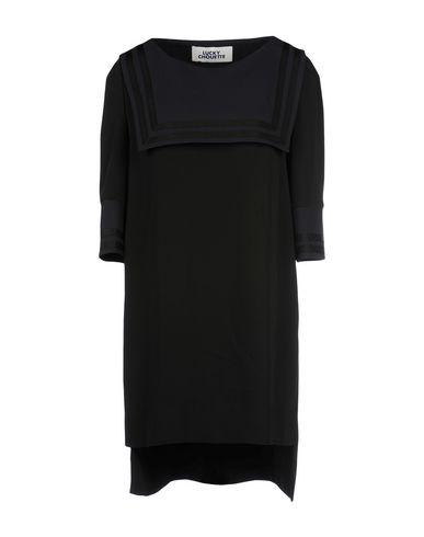 Короткое платье LUCKY CHOUETTE 34672819OG