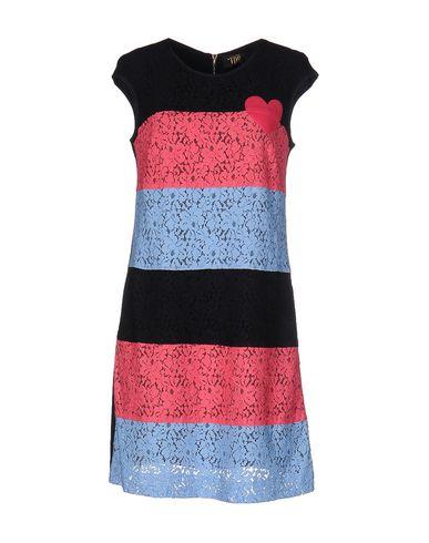 Короткое платье VDP CLUB 34672895AX