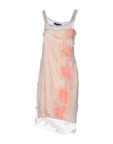 Платье до колена SHARON WAUCHOB 34673565SH