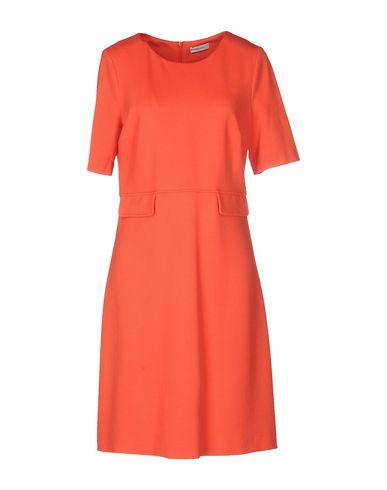 Платье до колена CAPPELLINI BY PESERICO 34673770JX