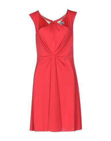 Короткое платье LEXUS 34674028IW