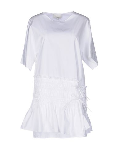 Короткое платье 3.1 PHILLIP LIM 34674261RR