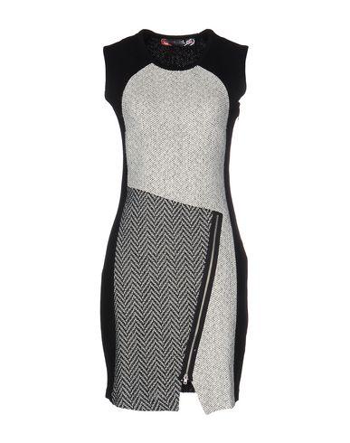 Короткое платье DESIGUAL 34674272VM
