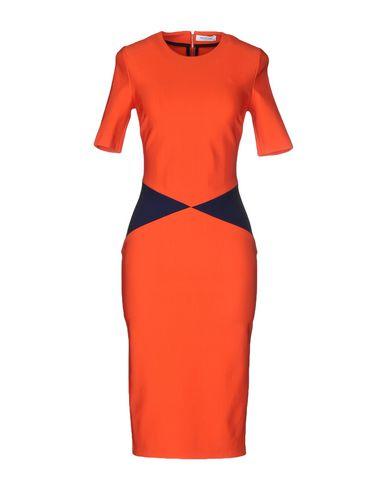 Платье до колена MUGLER 34674274VW