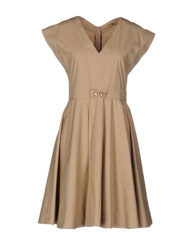 Короткое платье от FAY