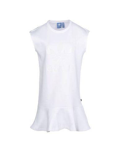 Короткое платье ADIDAS ORIGINALS 34674356IA
