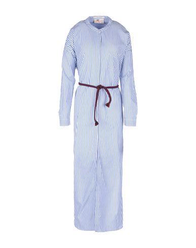 Длинное платье SCOTCH & SODA 34674496DB