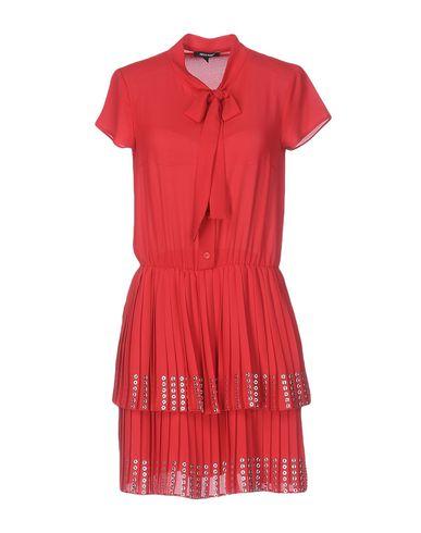 Короткое платье DENNY ROSE 34675054OH