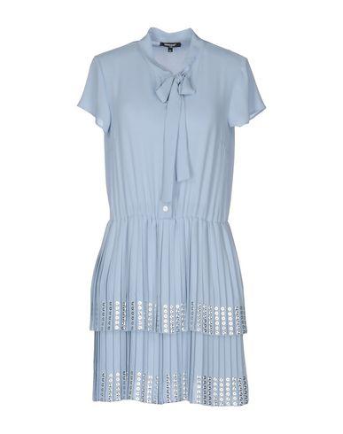 Короткое платье DENNY ROSE 34675054SP