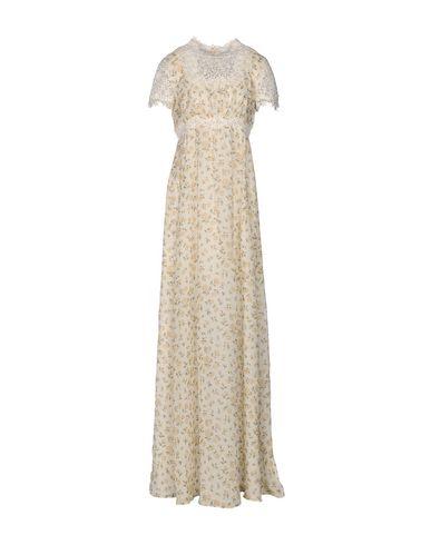 Длинное платье от GIAMBATTISTA VALLI