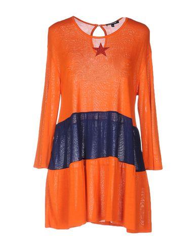 Короткое платье DENNY ROSE 34675101RK