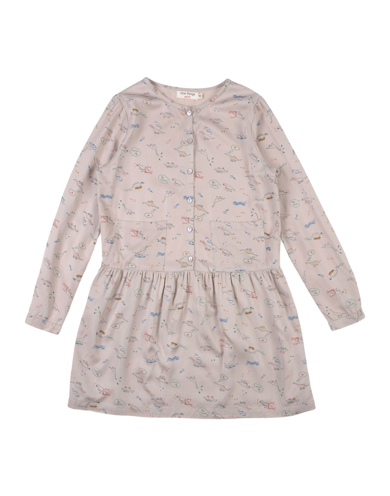 NICE THINGS MINI Dresses