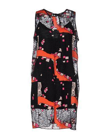 Короткое платье MSGM 34675631SJ
