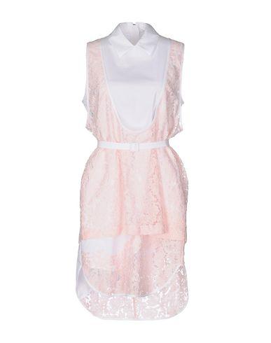 Короткое платье MSGM 34675664CT