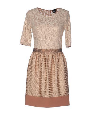 Короткое платье ATOS LOMBARDINI 34675755FU