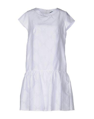 Короткое платье BLUE LES COPAINS 34675996TJ
