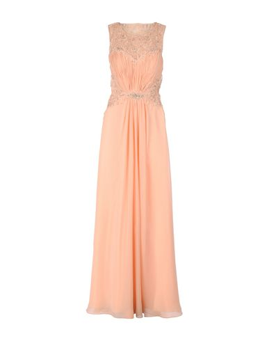 Длинное платье LEXUS 34676258HM