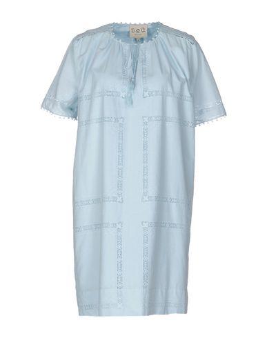 Короткое платье SEA 34676460DO