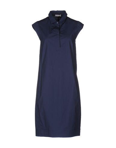 Короткое платье CAPPELLINI BY PESERICO 34676473QU