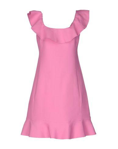 Короткое платье VALENTINO 34676581NR