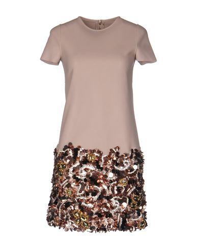 Короткое платье DSQUARED2 34676589OW