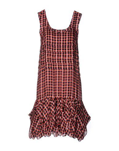 Платье до колена POLLINI BY RIFAT OZBEK 34676655EL
