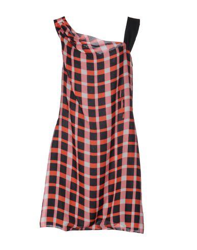 Короткое платье POLLINI BY RIFAT OZBEK 34676663HV