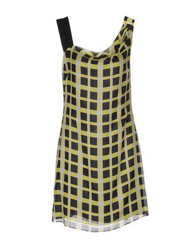 Короткое платье POLLINI BY RIFAT OZBEK 34676663LA