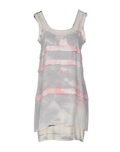 Короткое платье POLLINI BY RIFAT OZBEK 34676668KV