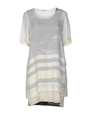 Короткое платье POLLINI BY RIFAT OZBEK 34676673VM