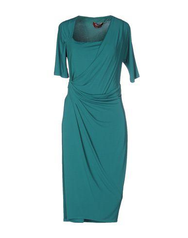 Платье до колена MAX MARA 34676930HG