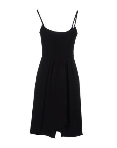 Платье до колена MAX MARA STUDIO 34676944CE