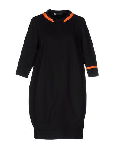 Короткое платье Y-3 34677003CW